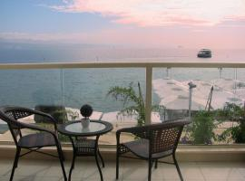 A picture of the hotel: Barbeach - The Coral Beach Pearl