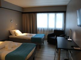 Hotel near Kokkola