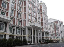 Hotel near Kijev
