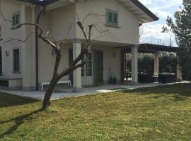 Hotelfotos: Villa i Salici