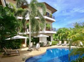 Hotel photo: Soleil D'asie Residence