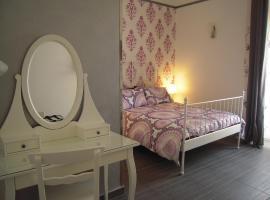 Hotel photo: B&B Orlando Suites