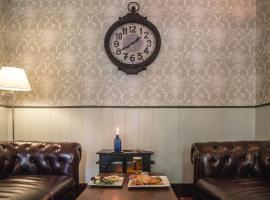 Hotel photo: The Alexandra Pub