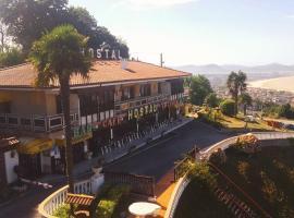 호텔 사진: Hostal El Carro