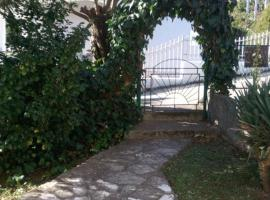 Hotel photo: Holiday Home Ludmila