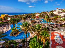Hotel photo: Occidental Jandía Mar