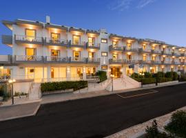 Ξενοδοχείο φωτογραφία: Akrata Beach Hotel