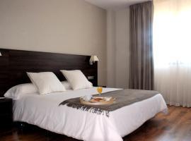 Hotel Photo: Hotel Pago del Olivo