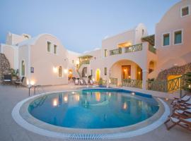 A picture of the hotel: Anassa Deluxe Suites