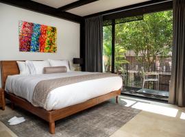 Hotel photo: MX Grand Suites