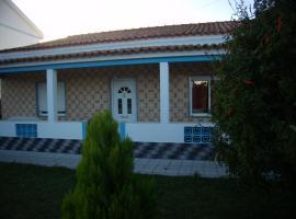 Hotel photo: Casa da Amoreira
