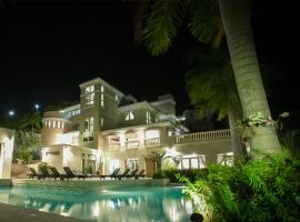 Hotel photo: The Mansion