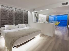 Hotel fotografie: Sud Ibiza Suites