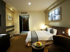 Hotel near 新加坡