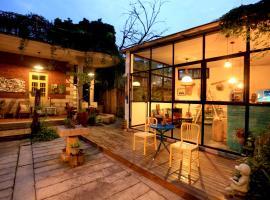 Hình ảnh khách sạn: Wuji Inn - Yuli Yard