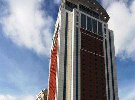 Hotel photo: Flora Suites Ataşehir