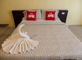Hotel photo: ZEN Rooms Siripong Road