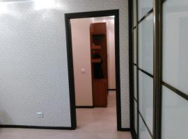 Хотел снимка: Apartment on Dauta Yultyya 10