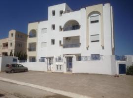 Hotel Foto: Residence Hayet