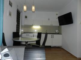 Hotel foto: Gola Studio Apartment