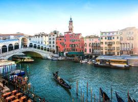 A picture of the hotel: Residenza Venice Rialto