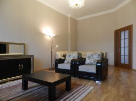 A picture of the hotel: Apartman Luna