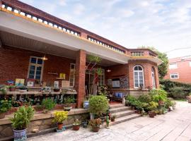 Hình ảnh khách sạn: Quanzhou Wuji Inn-54 old Villa