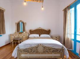 Hotel near Vrilissia