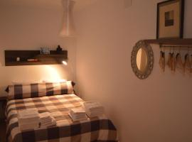 Hotel foto: Tarragona Suites Jaume I