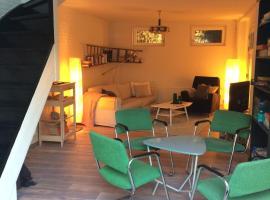 Hotel near Tilburg