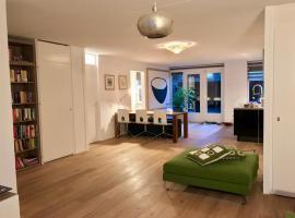 Hotel photo: luxe appartement in Rotterdam Centrum