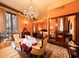 A picture of the hotel: Hotel Al Ponte Dei Sospiri