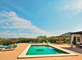 Hotel photo: Finca Oscols