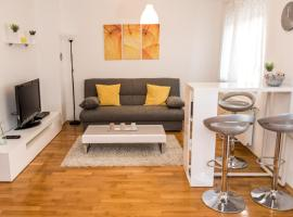 A picture of the hotel: Apartment Roko