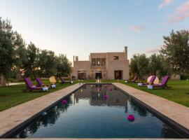 Hotel photo: Villa Querido