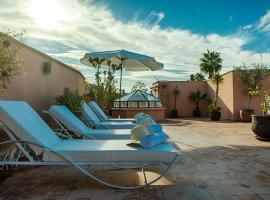 Hotel photo: Riad Nasreen