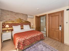 Hotel photo: By Murat Royal Hotel Galata