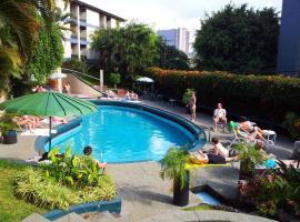 Hotel photo: Hotel Villa Tournon