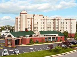 Hotel near Ηνωμένες Πολιτείες Αμερικής