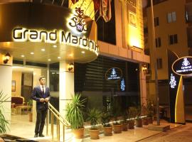 Hotel photo: Grand Mardin-i Hotel