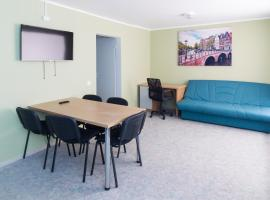 A picture of the hotel: Põhja allee 9 Apartment