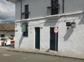 Hotel photo: casa familiar turistica hostal