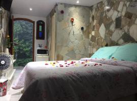 Hotel photo: Homestay Casa de Pedra
