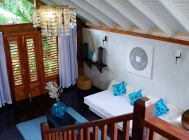Hotel photo: Villas Sur Mer