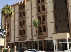 Hotel near Rijád