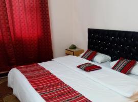 होटल की एक तस्वीर: Hamoudah Hotel