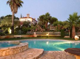 Hotel photo: Quinta do Pinhal