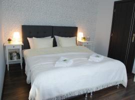 Hotel near Освенцим