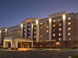 A picture of the hotel: Hampton Inn & Suites Minneapolis St. Paul Airport - Mall of America