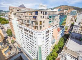 Hotel near Кейптаун